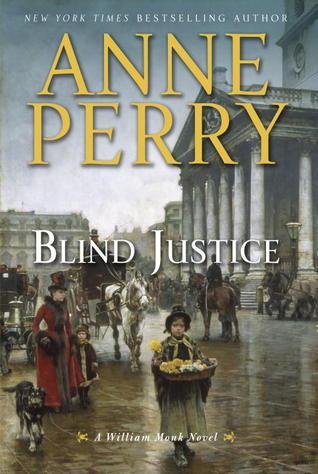 Blind Justice (2013)