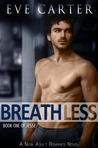 Breathless (Jesse, #1)