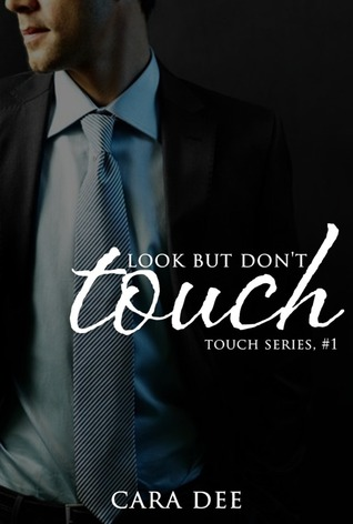 Look but Don't Touch Cover