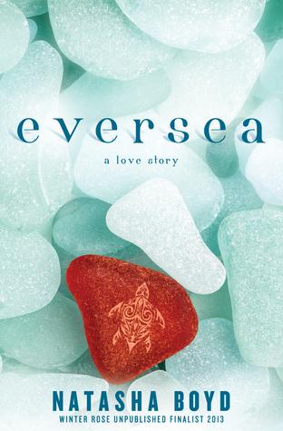 Eversea (Eversea, #1)