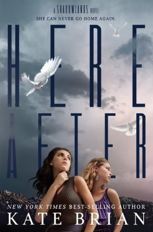 Hereafter (Shadowlands, #2)  - Kate Brian