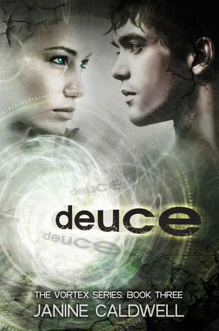 Student Review: Deuce (Vortex #3) by Janine Caldwell