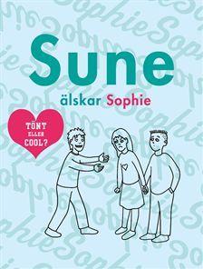 Sune älskar Sophie (Sune, #10)  by  Sören Olsson