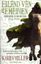 Eiland van Geheimen (Spreker voor de God deel 2) – Karen Miller