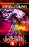 Darkness Unleashed (Order of the Blade #7)