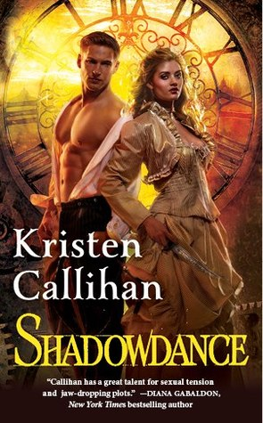 Book Review: Kristen Callihan's Shadowdance