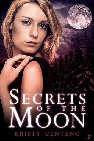 Secrets of the Moon (The Secrets of the Moon saga, #1)