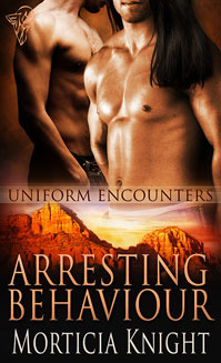 Arresting Behaviour (Uniform Encounters, #2)