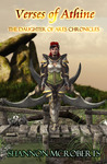 Verses of Athine: The Daughter of Ares Chronicles Collection