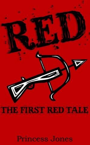 Red (Red, #1) Princess Jones