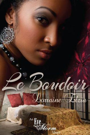 Le Boudoir Lorraine Elzia