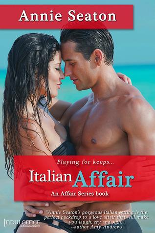 Italian Affair Cover
