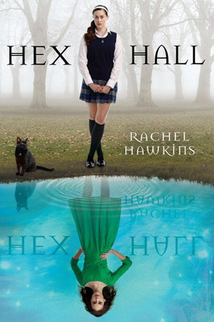 #BookReview: Serie Hex Hall by Rachel Hawkins