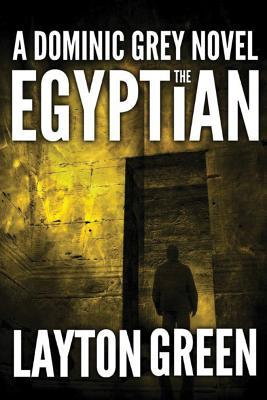 Egyptian, The by Layton Green