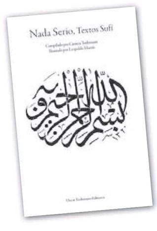 Nada Serio, Textos Sufí  by  Compilado por Carsten Todtmann