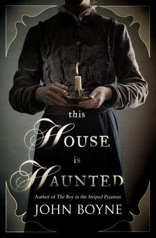 Book review | This House is Haunted by John Boyne | 4 stars
