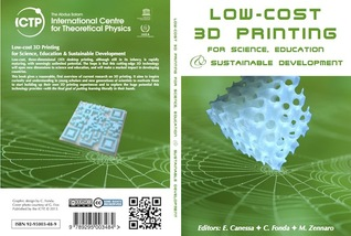Low-cost 3D Printing for Science Education and Sustainable Development  by  Enrique Canessa