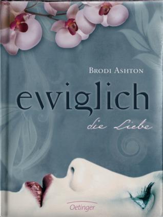 Ewiglich die Liebe (Everneath, #3)