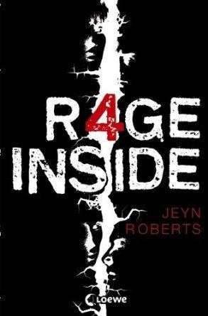 Rage Inside (Dark Inside, #2)