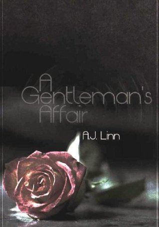 A Gentleman's Affair (The Gentleman's Series, 1)