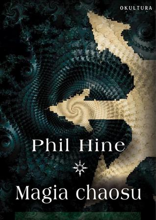 Magia Chaosu Phil Hine