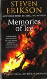 Memories of Ice (The Malazan Book of the Fallen #3)