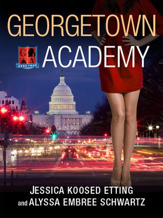 Georgetown Academy: Book Four