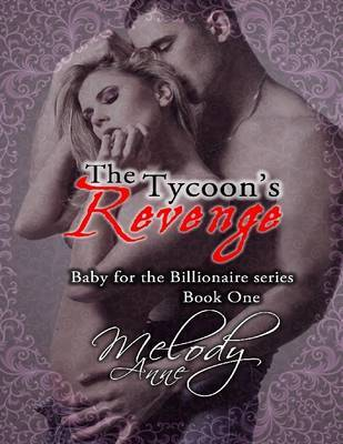 The Tycoon's Revenge Cover