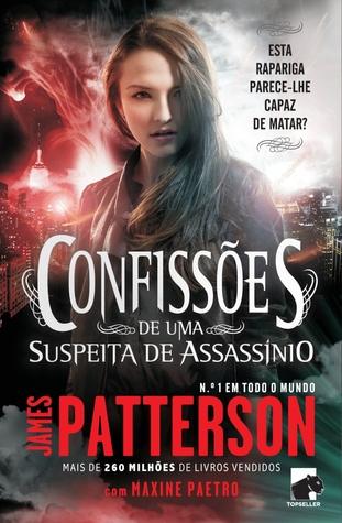Confissões de uma Suspeita de Assassínio (Teen Detective Series, #1)