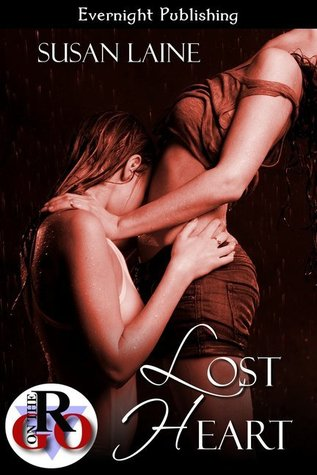 Lost Heart (Hearts, #2)  by  Susan Laine