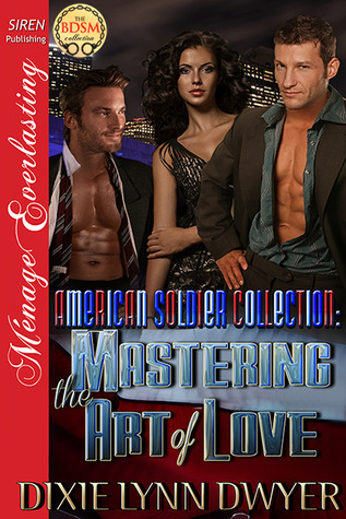 Siren Publishing Menage Everlasting - Dixie Lynn Dwyer