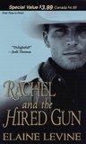 Rachel and the Hired Gun (Men of Defiance, #1)
