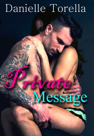 Private Message (Private, #1)