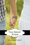 You Never Know (Book One - The Fangirl Series)