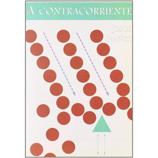 A contracorriente  by  Jesús Ibáñez Alonso