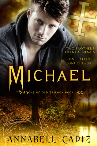 Michael (Sons of Old Trilogy, #2)