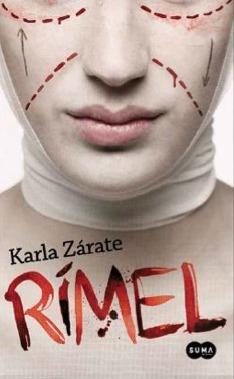 Rímel - Karla Zárate