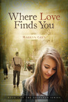 Where Love Finds You (Unspoken #1)