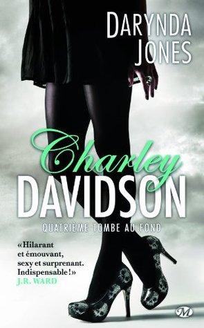 Quatrième tombe au fond (Charley Davidson, #4)