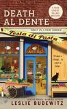 Death al Dente (Food Lovers' Village Mystery, #1)