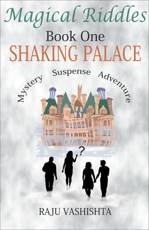 Shaking Palace (2013)
