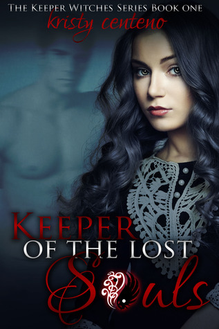 Keeper of the Lost Souls (The Keeper Witches Series, #1)