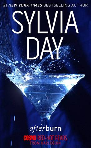 "Book Review: Sylvia Day's ""Afterburn"""