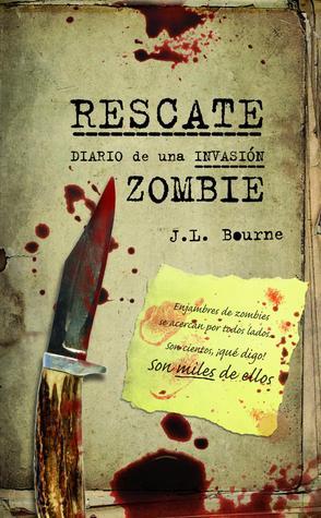 Rescate: Diario de una invasión zombie 3