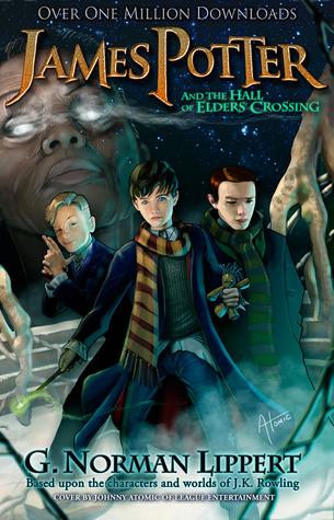 #BookReview: Saga James Potter (G. Norman Lipper)