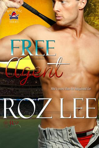 Free Agent by Roz Lee