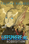 Acquisition (Lifesphere Inc, #1)