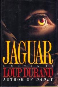 Jaguar  by  Loup Durand
