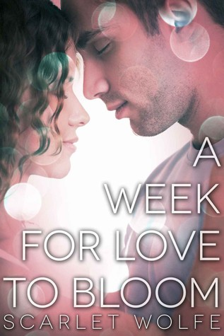 A Week for Love to Bloom (Soul Mates 101, #1)