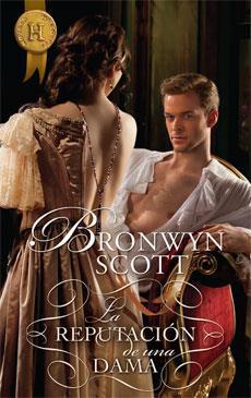 La reputación de una dama Bronwyn Scott